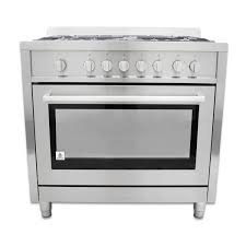 stove repair quality
